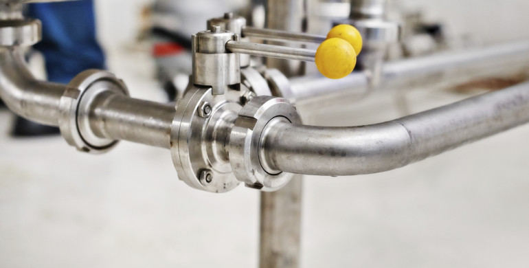 Pressurized Lines & Systems